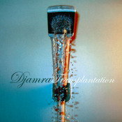 Transplantation by DJAMRA album cover