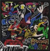 Kamihitoe by DJAMRA album cover