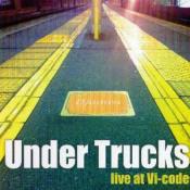 Under Trucks - Live At Vi-Code by DJAMRA album cover