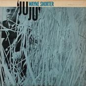 JuJu by SHORTER, WAYNE album cover