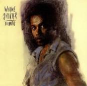Atlantis by SHORTER, WAYNE album cover