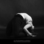 Teethed Glory and Injury by ALTAR OF PLAGUES album cover