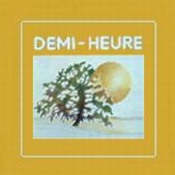 Demi-Heure by DEMI-HEURE album cover