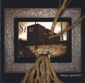 Future Memories by ST 37 album cover