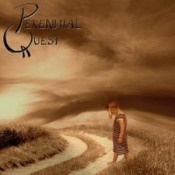 Persistence by PERENNIAL QUEST album cover