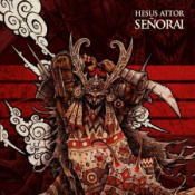 Señorai by HESUS ATTOR album cover