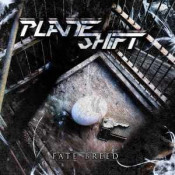 Fate Breed by PLANESHIFT album cover