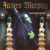 Convergence by MURPHY, JAMES album cover