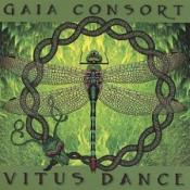 Vitus Dance by GAIA CONSORT album cover