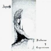 Pinturas y Expresiones  by AGNUS album cover