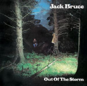 Out Of The Storm by BRUCE, JACK album cover