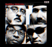 More Mr. Nice Guy by GARAJ MAHAL album cover