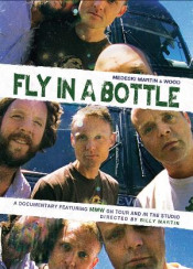 Fly in a Bottle by MEDESKI  MARTIN & WOOD album cover