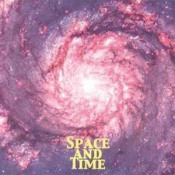 Space And Time by ICI MAINTENANTS album cover