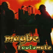 L'Automate by MAYBE album cover