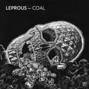 Coal by LEPROUS album cover