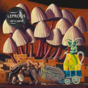 Bilateral by LEPROUS album cover