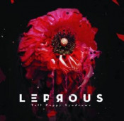 Tall Poppy Syndrome by LEPROUS album cover