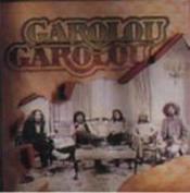 Romancero by GAROLOU album cover