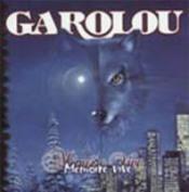 Memoire Vive by GAROLOU album cover
