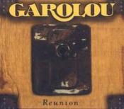 Reunion by GAROLOU album cover