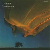 Shadowdance by SHADOWFAX album cover