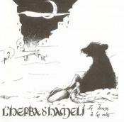 La Dansa De Les Rates by HERBA D'HAMELÍ, L' album cover