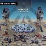 Girafes A Sibèria by HERBA D'HAMELÍ, L' album cover
