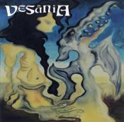 Vesania by VESANIA album cover