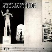 Atlantide by ATLANTIDE album cover