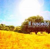 Paesaggio Solare (Estate 1972) by RUSCELLO, IL album cover