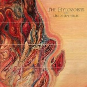 L'Île de Sept Villes by HYLOZOISTS, THE album cover