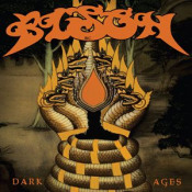 Dark Ages by BISON B.C. album cover