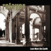 Last Man on Earth  by RELAYER album cover
