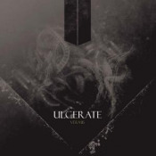 Vermis by ULCERATE album cover