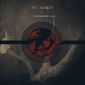 The Destroyers Of All by ULCERATE album cover