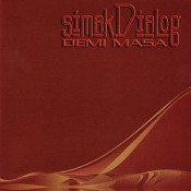 Demi Masa by SIMAK DIALOG album cover