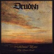 Лебединий шлях (The Swan Road) by DRUDKH album cover