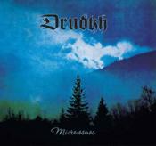 Microcosmos by DRUDKH album cover