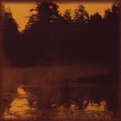 Forgotten Legends by DRUDKH album cover