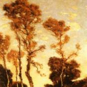 Autumn Aurora by DRUDKH album cover