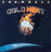 Cold Heat by SNOWBALL album cover