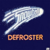 Defroster by SNOWBALL album cover