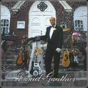 En ce jour et pour toujours by GAUTHIER, DANIEL album cover