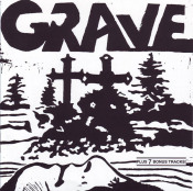 Grave by GRAVE album cover