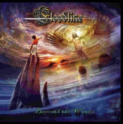 Beneath the Waves by FLOODLINE album cover