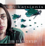 Turn of my century by KATSIONIS, BABIS album cover