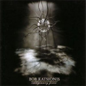 Imaginary force by KATSIONIS, BABIS album cover