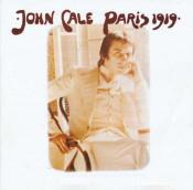 Paris 1919 by CALE, JOHN album cover