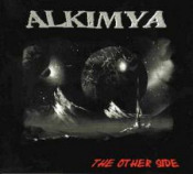 The Other Side by ALKIMYA album cover